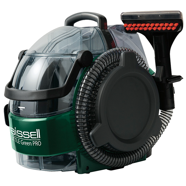 BISSELL LITTLE GREEN PRO PORTABLE SPOT CLEANER